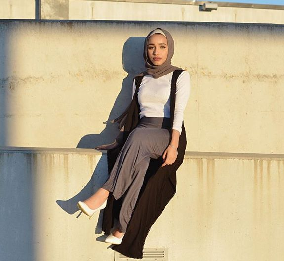 Pinterest Tasneem Hema Hijab Fashion Pinterest Hijab
