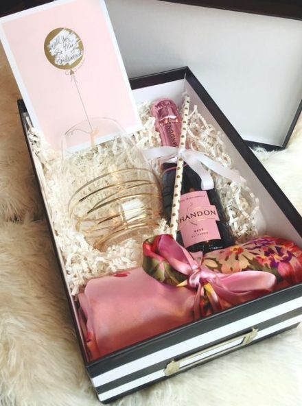 49+ Ideas For Wedding Gifts For Guests Champagne #hediyesepetleri