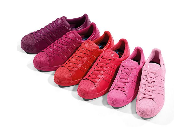adidas Superstar Pharrell Supercolor – Adidas s officielles | Adidas – 386f56