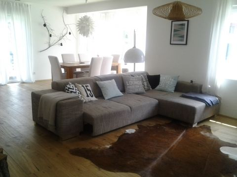 lückenfüller Dekoast Wohnung Pinterest Living rooms, Interiors - Kuhfell Teppich Wohnzimmer