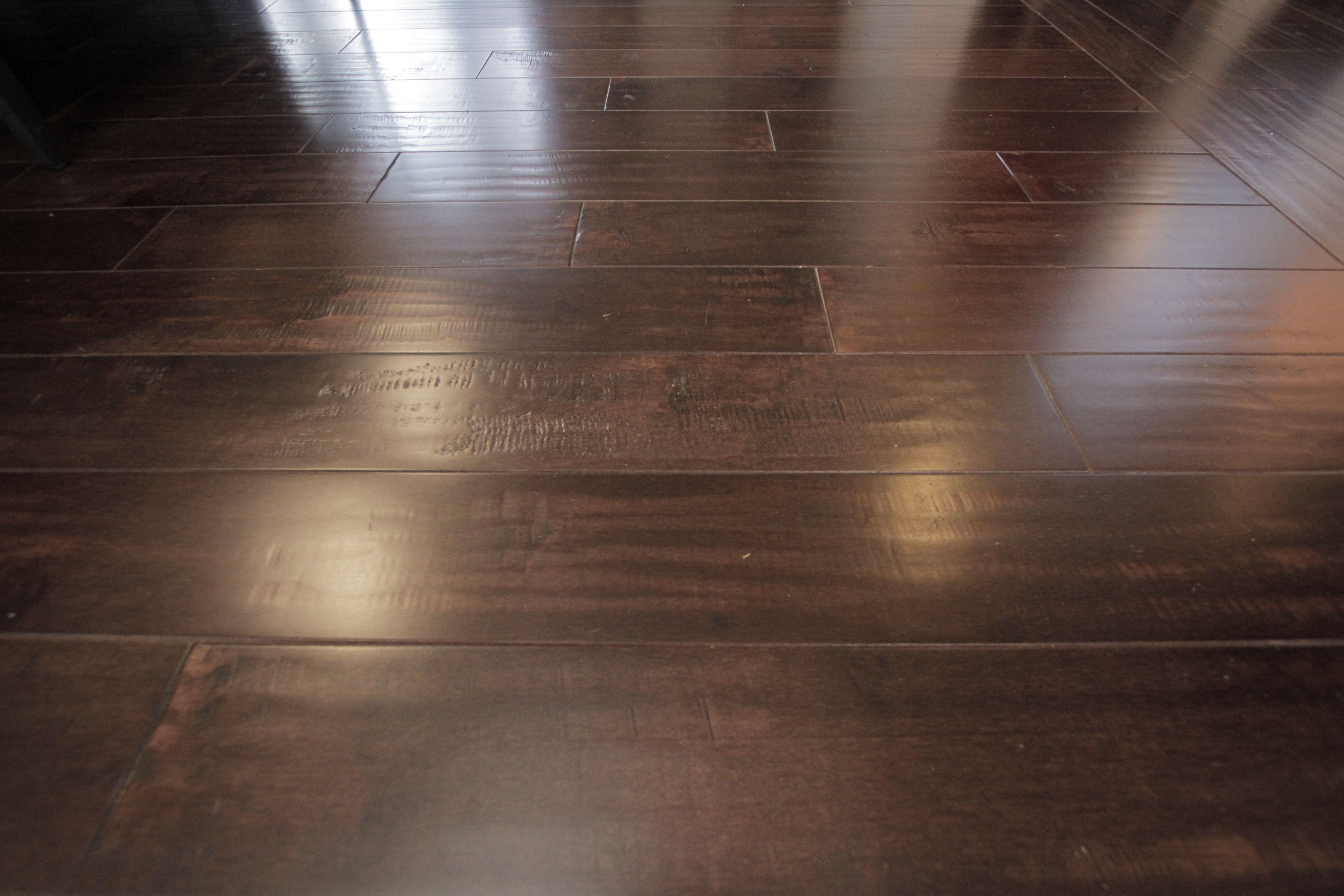 Mullican Flooring Chatelaine Maple Dark Mocha Hermanos A La Obra Disenos De Unas Hermanas