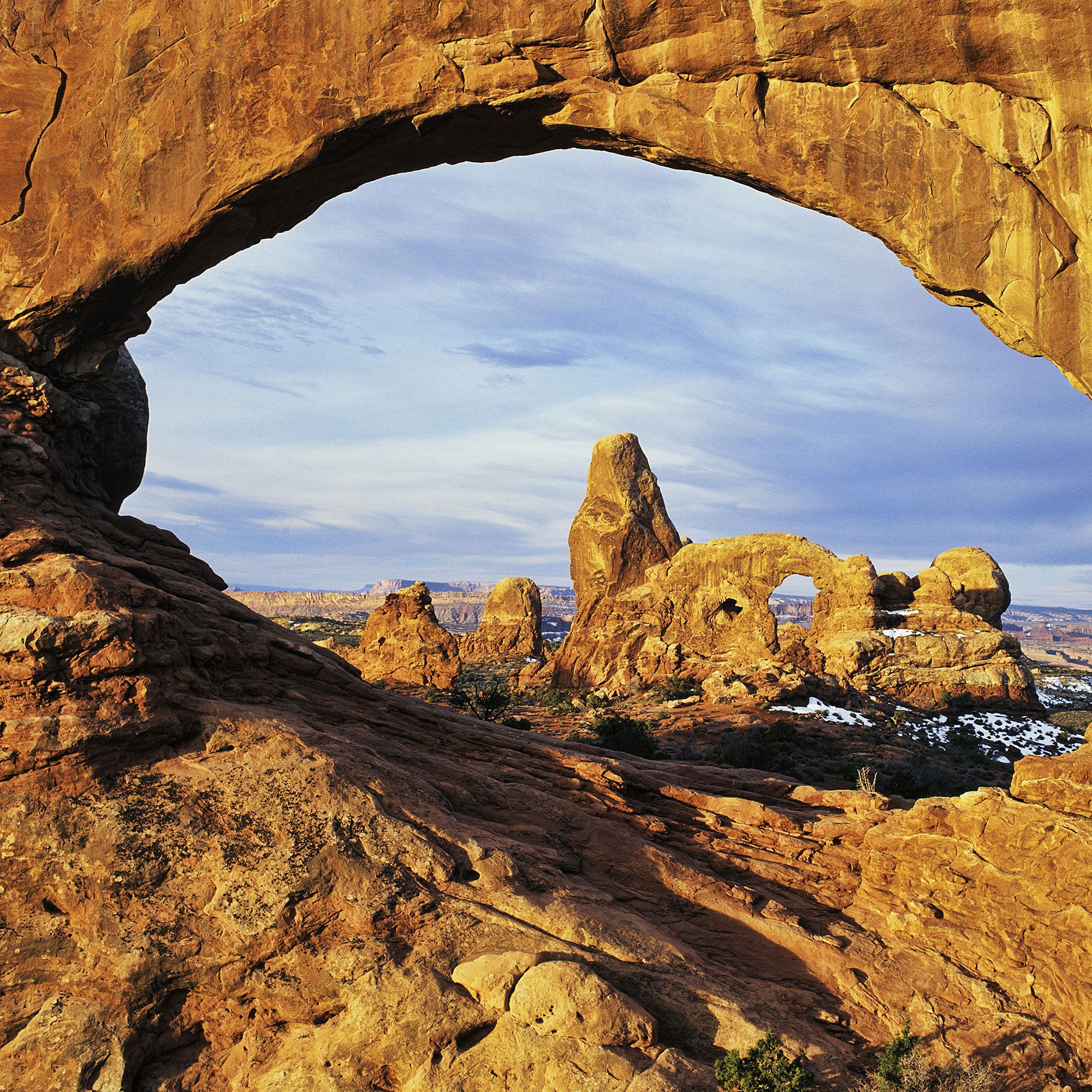 Best Activities In Arches National Park Places To Visit