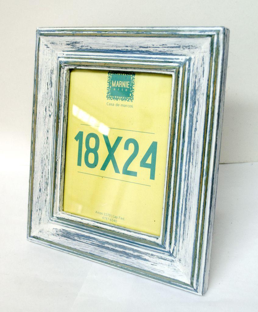 Hermosa 18x24 Marco Festooning - Ideas Personalizadas de Marco de ...