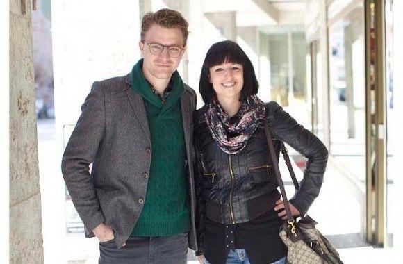 Shopping mit einem Star kommt auch bei mir selten vor. Für unser Magazin durfte ich Schauspieler Friedrich Mücke beim einem Bummel über den Münchner Vikutalienmarkt begleiten. Hier gibt es schon mal einen kleinen Vorgeschmack