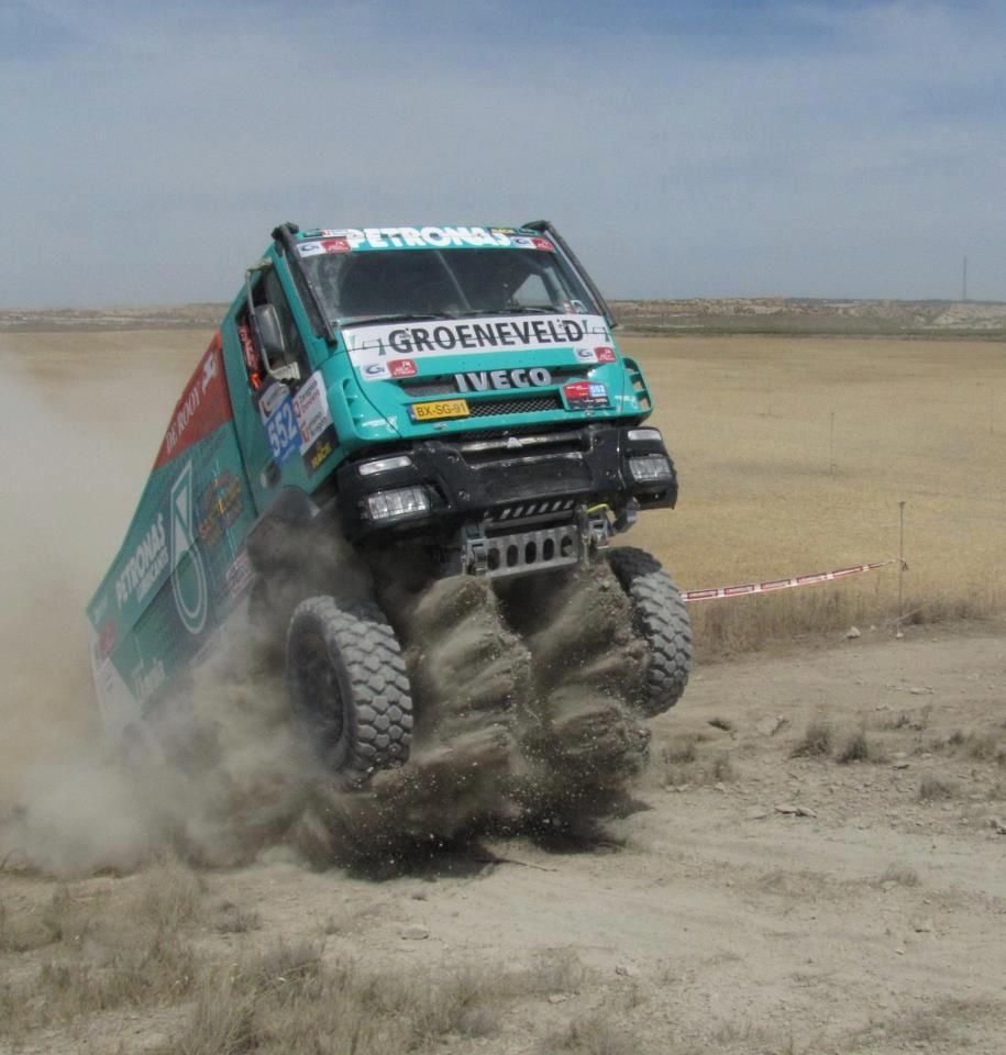 Dakar https://plus.google.com/+JohnPruittMotorCompanyMurrayville ...