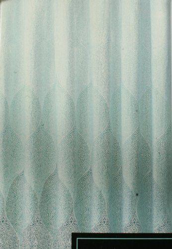cynthia rowley fabric shower curtain