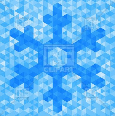 geometric-snowflake-made-of-triangles-Download-Royalty-free-Vector-File-EPS-58662.jpg (396×400)