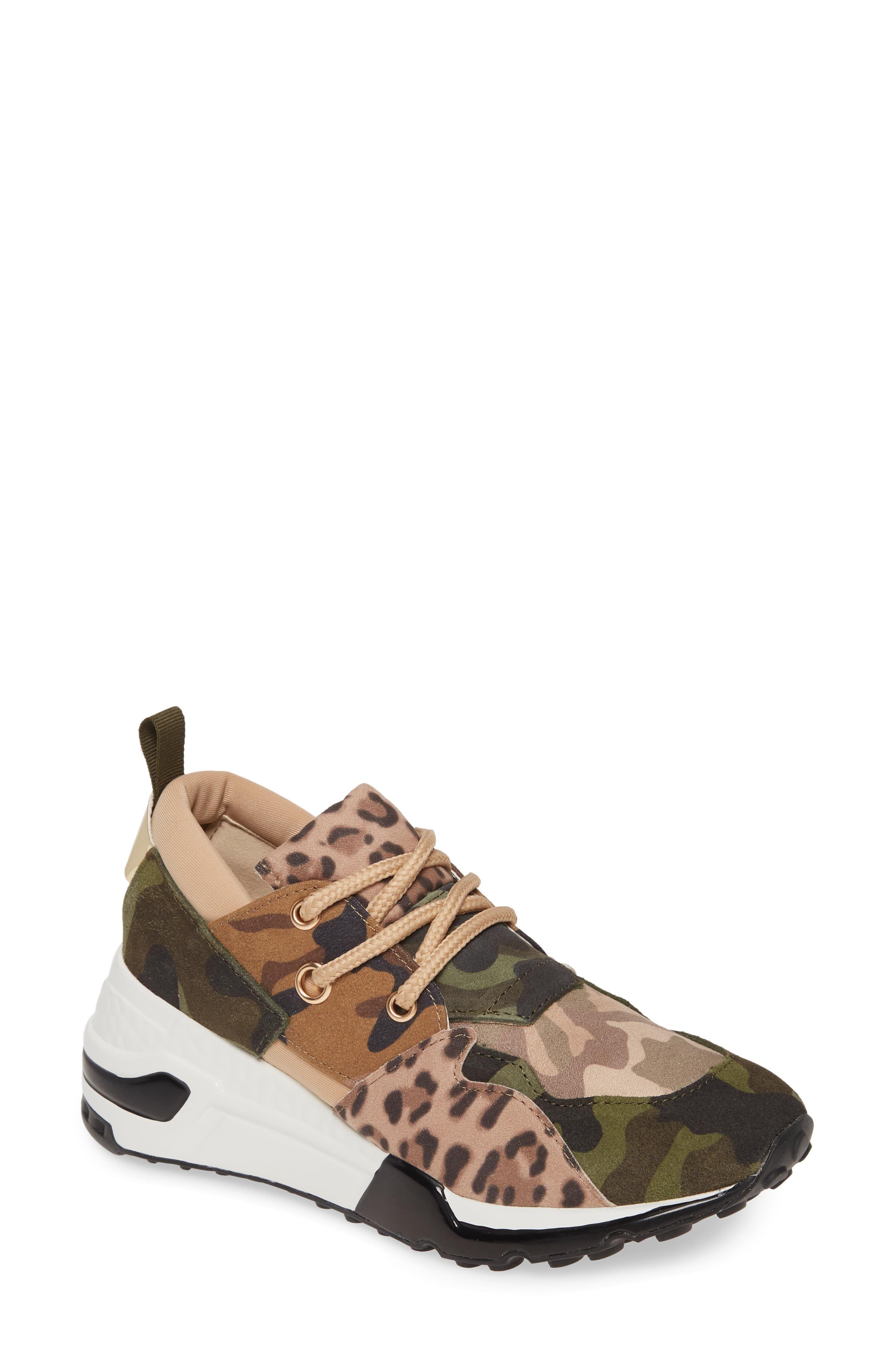 Steve Madden Cliff Sneaker (Women
