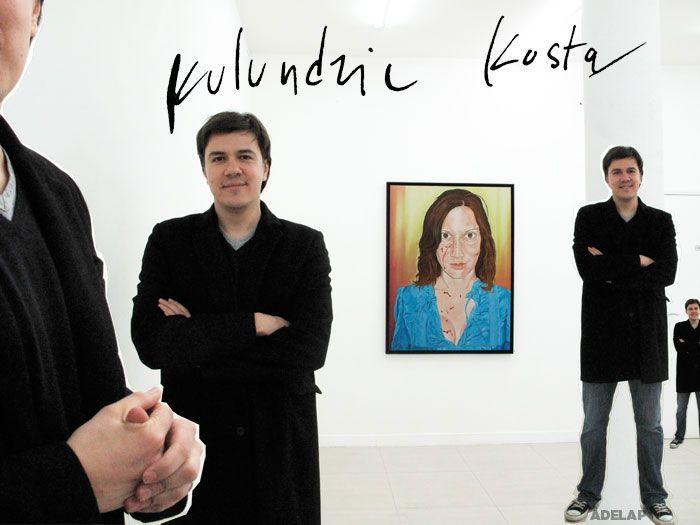 Galerie Magda Danysz :: kosta kulundzic