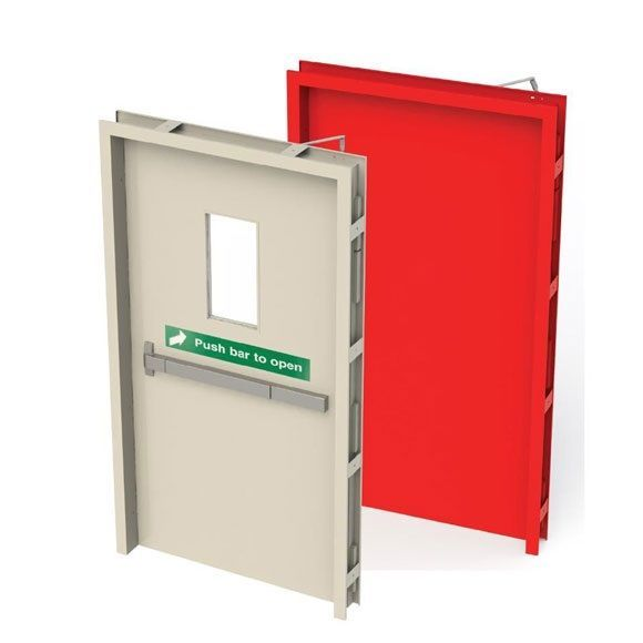 Fire Doors For Residential And Commercial Use: Fire Door Maintenance In  London