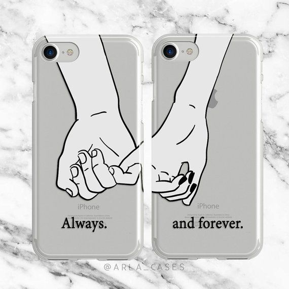 Telefon Fall iPhone 7  Case Samsung Galaxy S9 iPhone 6 S8 Fall Long Distance Relationsh Telefon Fall iPhone 7  Case Samsung Galaxy S9 iPhone 6 S8 Fall Long Distance Relat...