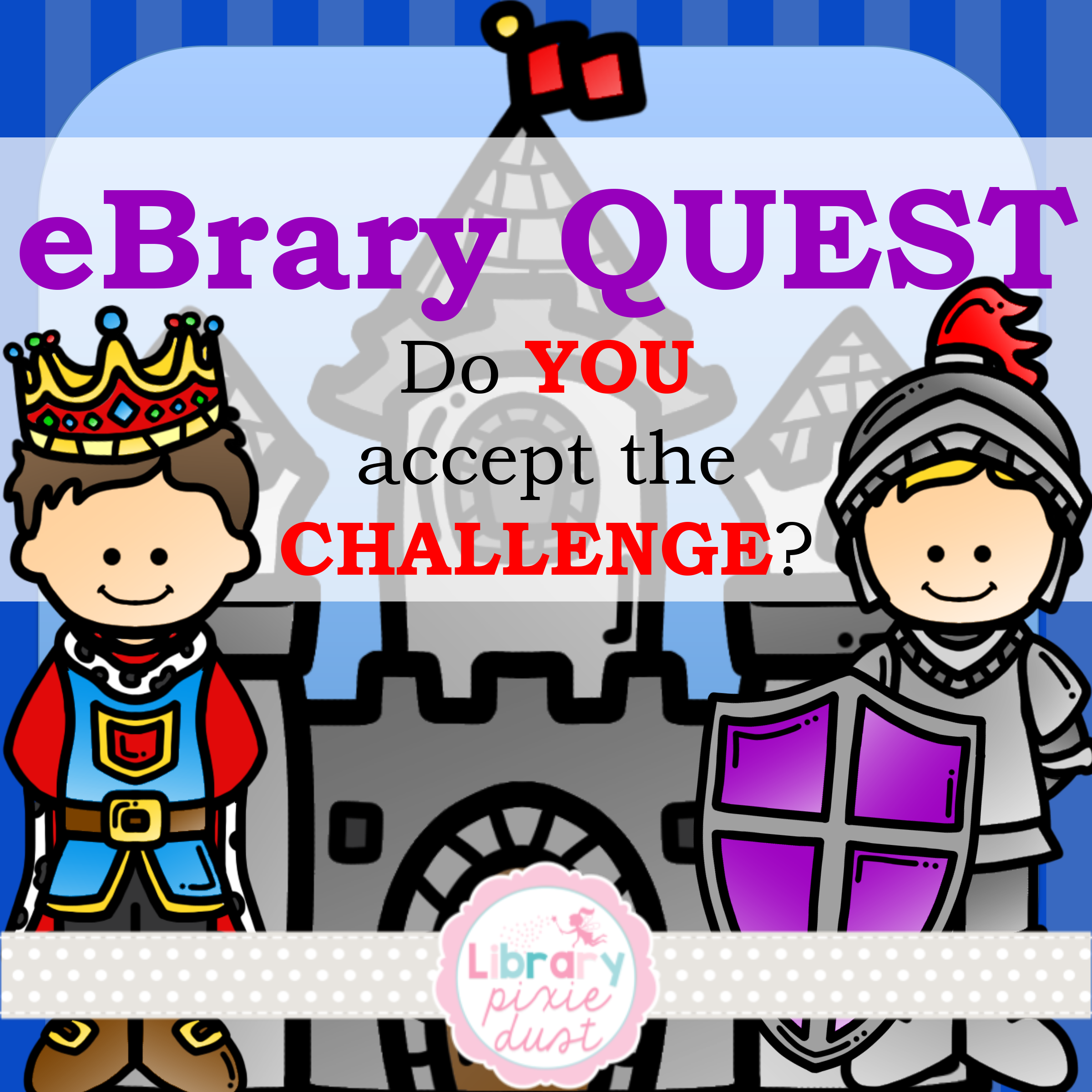 Ebrary Quest Do You Accept The Challenge With Images