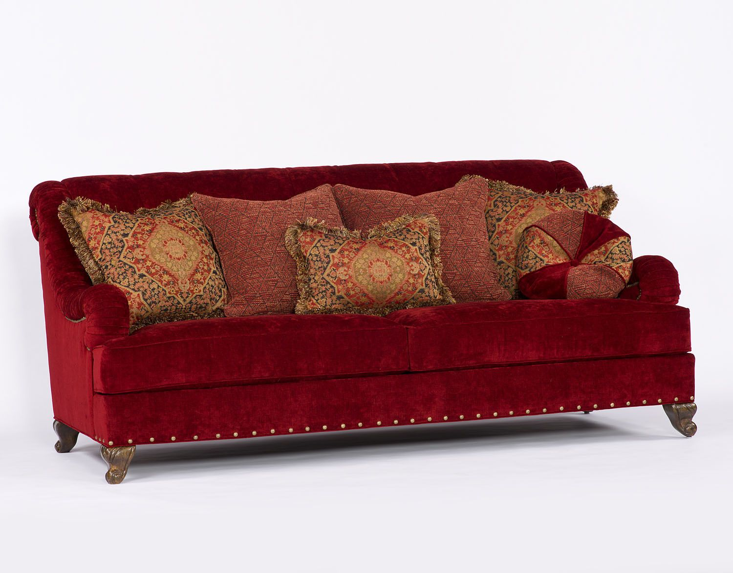 Valentino Sofa by Paul Robert - Home Gallery Stores | Furniture ...