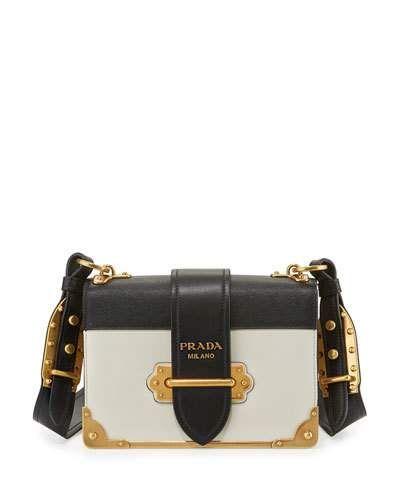 Prada Cahier Limited Edition