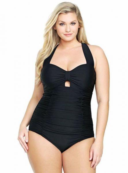 83bbb6f3ce0528 plus size bademode lipödem lymphödem lipedema lipoedema übergrößen  uebergroessen bikini lipödem mode outfit