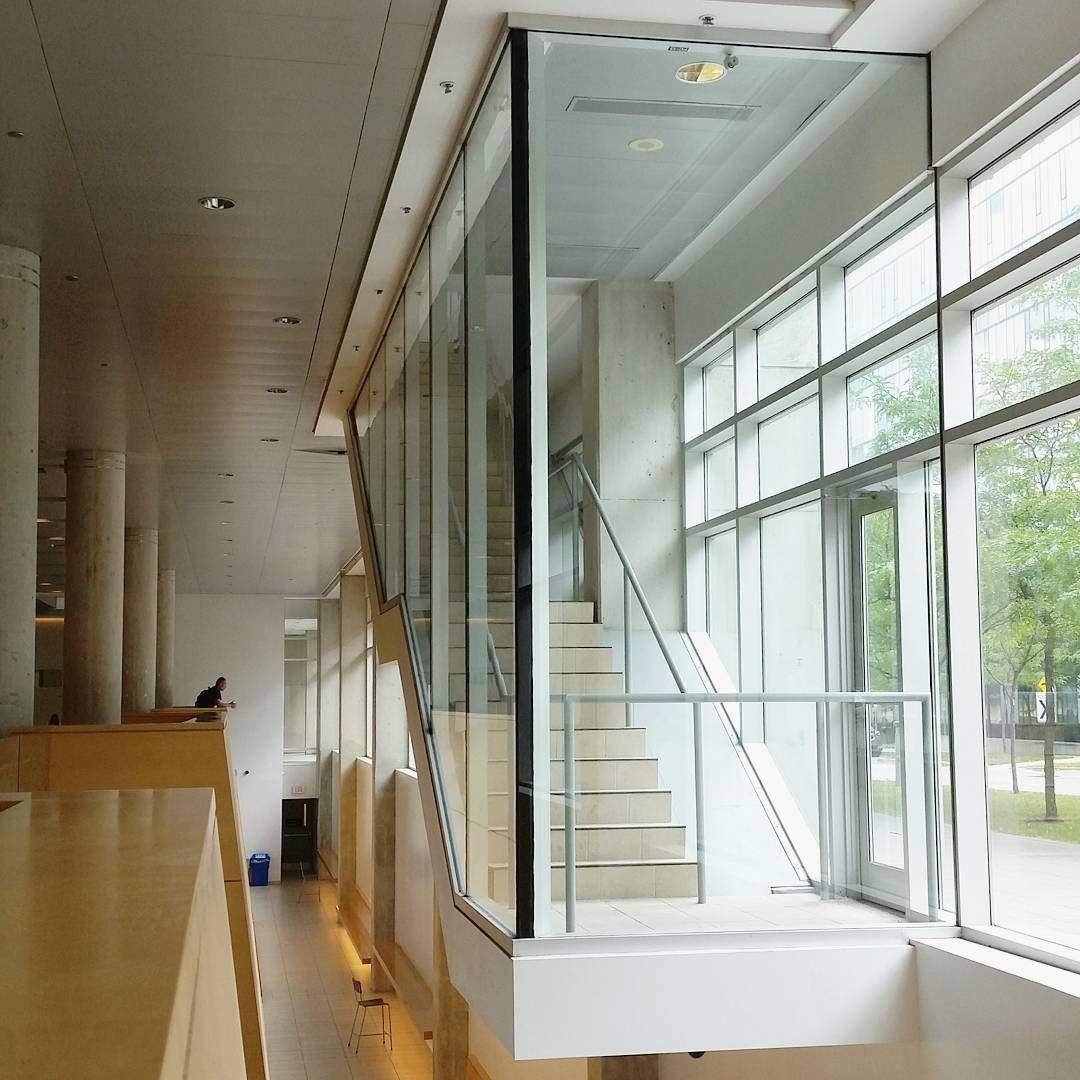 Limited access. design stairs YorkU   York university ...