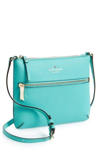 Kate Spade New York Cherry Lane Tenley Crossbody Bag Available At Nordstrom
