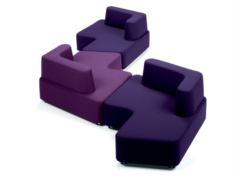 12 Puzzle Sofas And Couches Furniture Sets Creative Designs