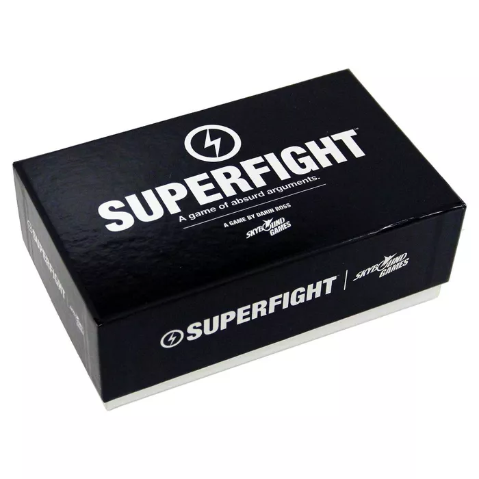 Superfight 500 Card Core Deck Game Card Games Games Cards