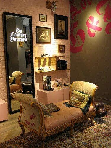 Juicy Couture | Tween decor, Home decor, Little girl bedroom