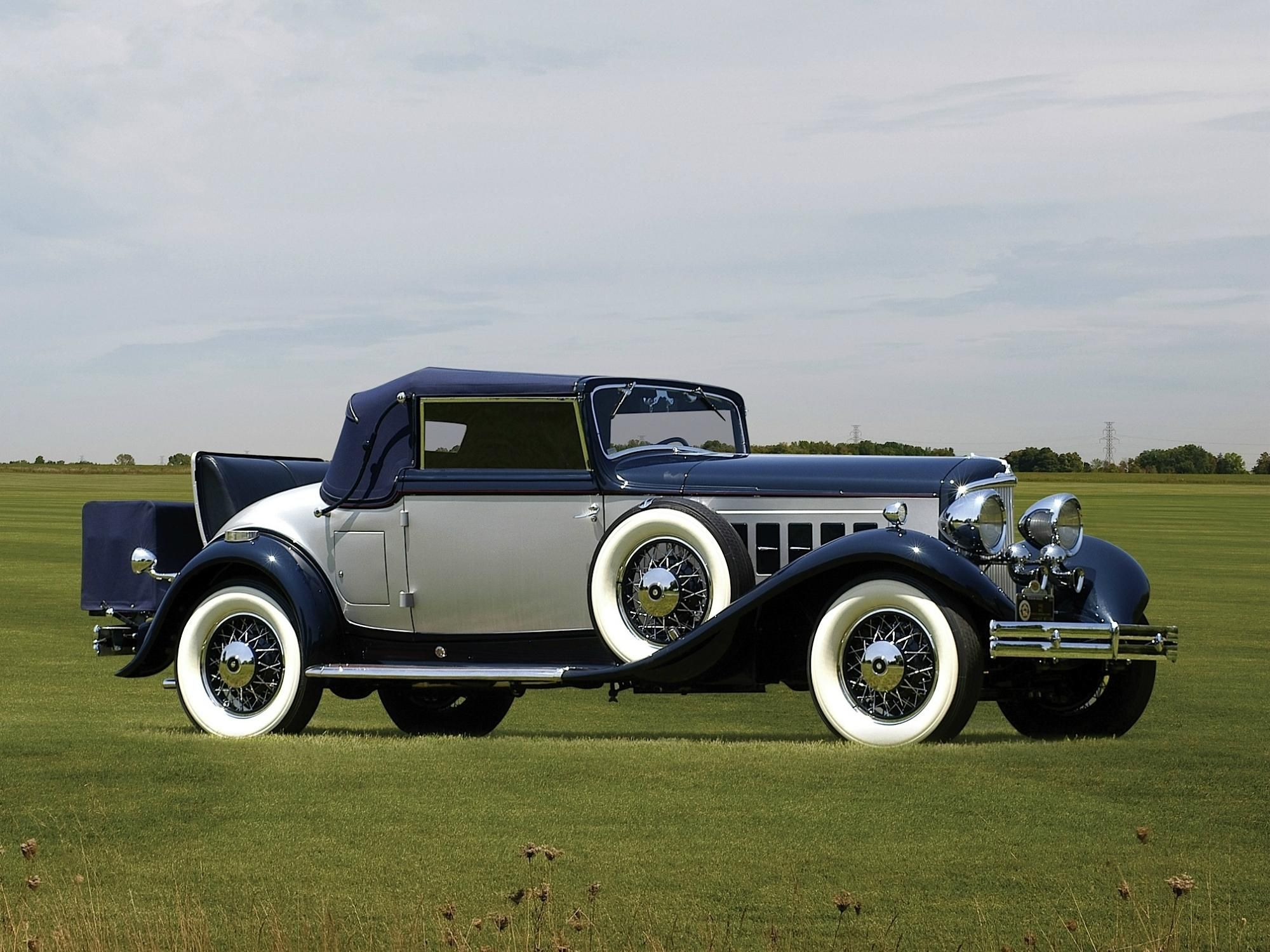 Reo Royale - CCCA - General - Antique Automobile Club of America ...