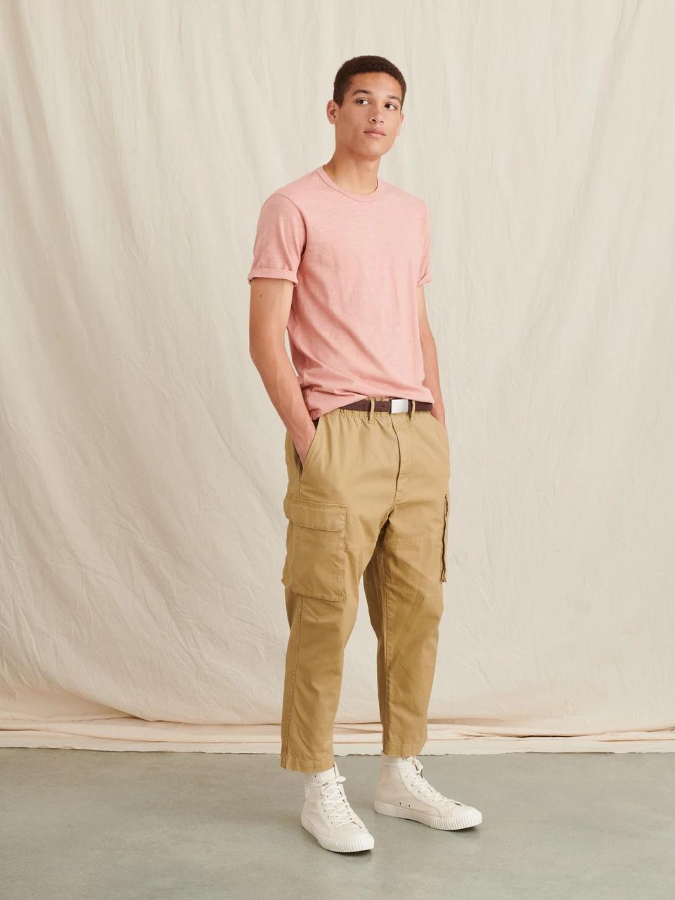 City Cargo Pant Alex Mill Mens Outfits Khaki Pants Outfit Men Pants Outfit Men [ 1280 x 960 Pixel ]