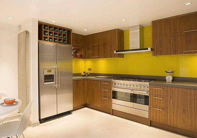 Safeguard Your Kitchen Walls with Promising Splashbacks