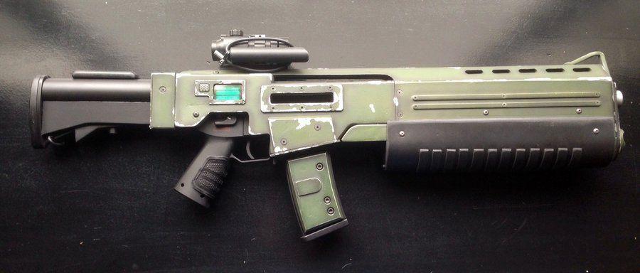 19+ Doom rifle ideas