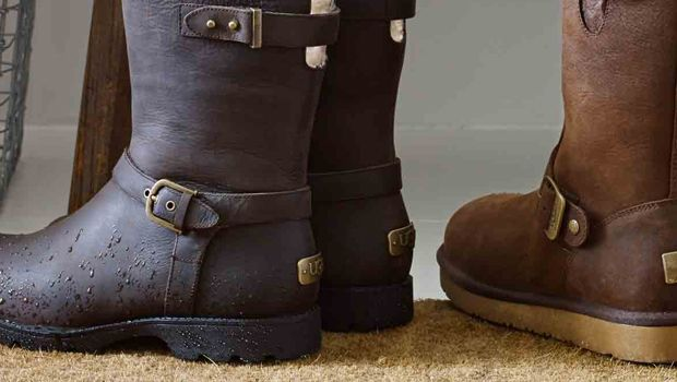 Boots, Ugg boots, Ugg winter boots