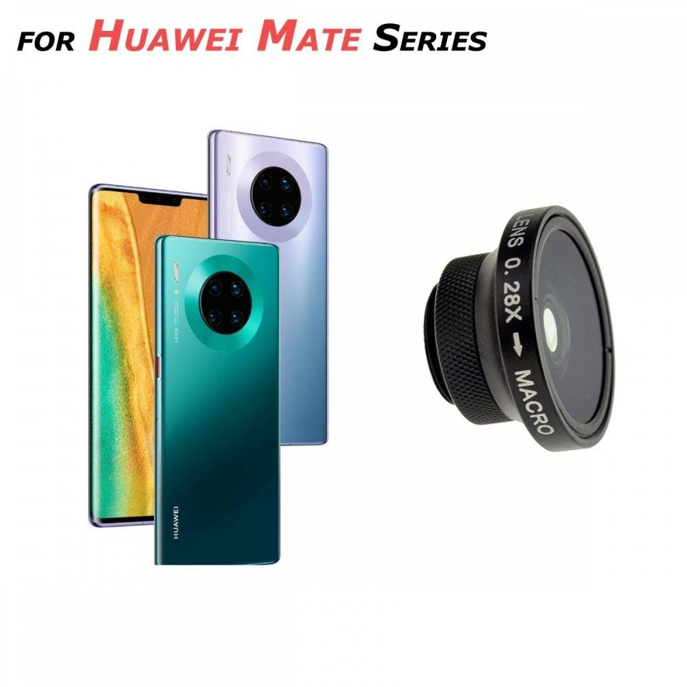 Polarizer Gadget Place Variable ND Filter Closeup Lens Kit for Huawei Mate X