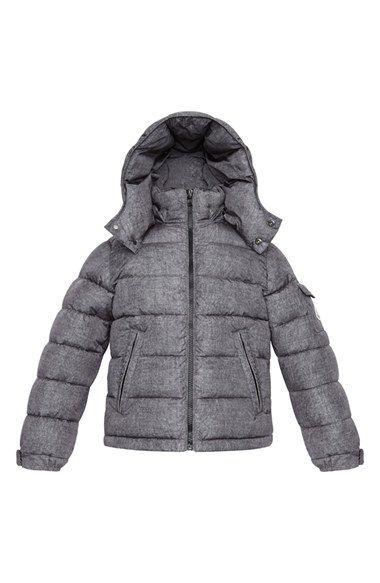 moncler jacket toddler boy