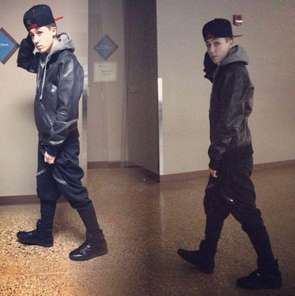 Bieber Style Dyke Chachi Mommas Snapback Fashion Men Boy Teen Fashion Pinterest Fashion