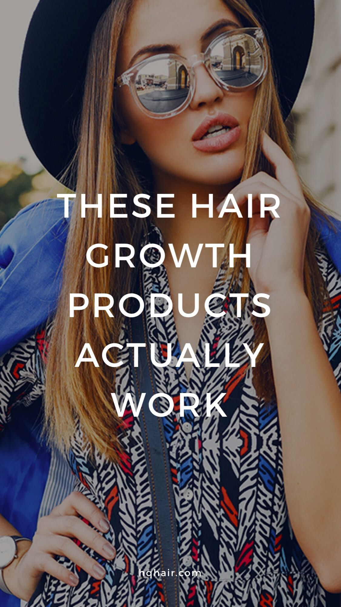 Best hair growth products that make a difference Cool