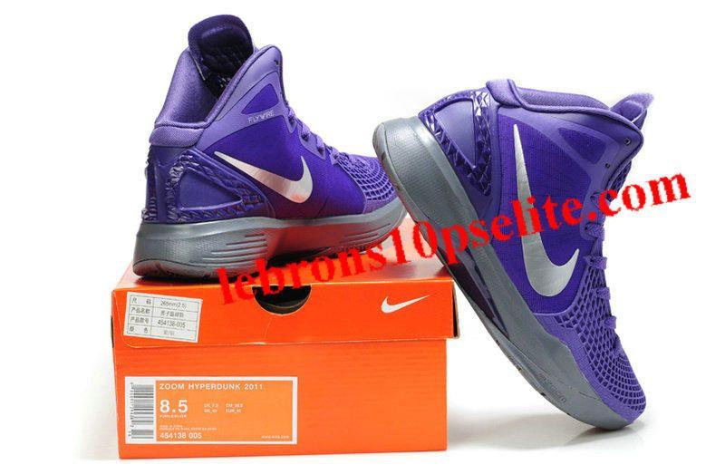 823852b96363 95dd0 7810f  sweden blake griffin shoes nike zoom hyperdunk 2011 purple  gray 75cde 2bc3c