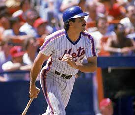 Keith Hernandez My Mets Sports Hero Ny Mets