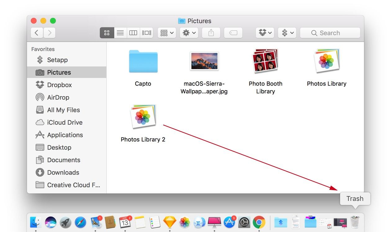 Get rid of Photo Library duplicates   Apple Advice [MyMac