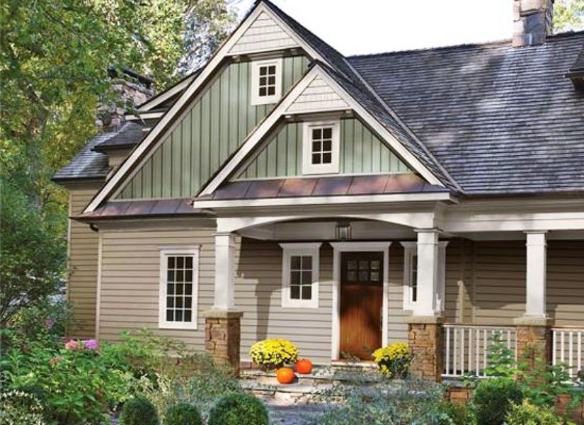 Cost Factors And Prices In 2020 With Images House Styles Exterior Design Exterior Decor