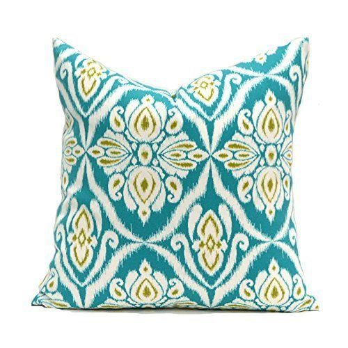 Www Amazon Com Outdoor Decorative Pillow Cover Jaipur Peacock