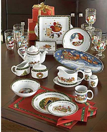 christmas+dinnerware | Christmas Story Dinnerware & christmas+dinnerware | Christmas Story Dinnerware | Christmas ...