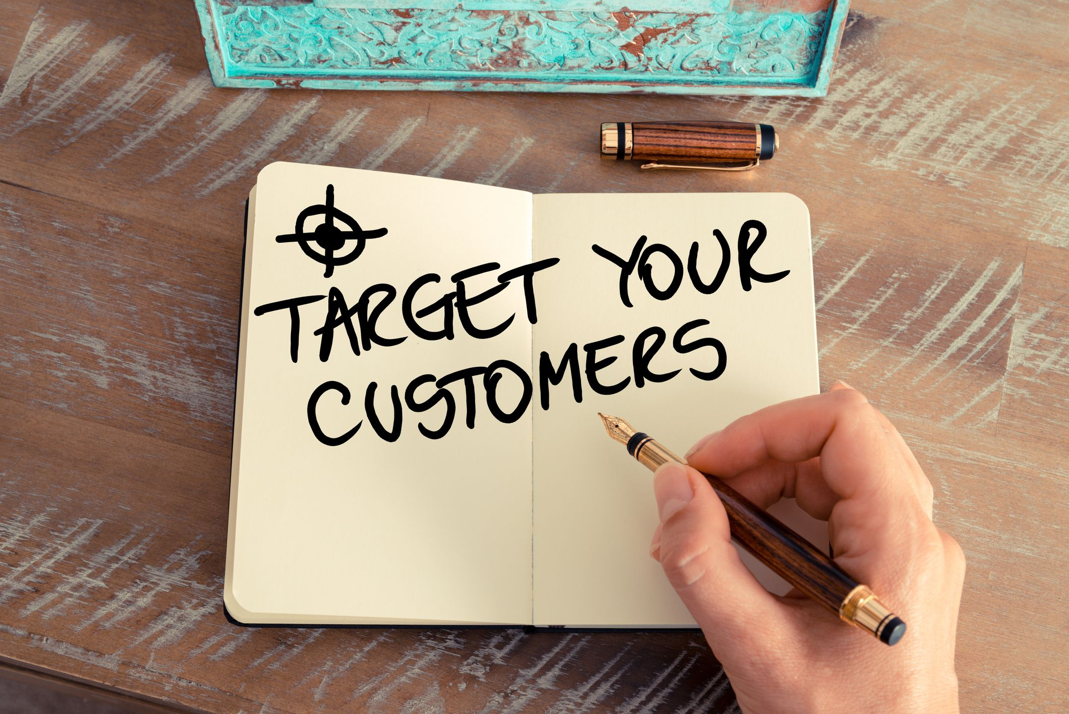 Learn how to target your customers using local SEO