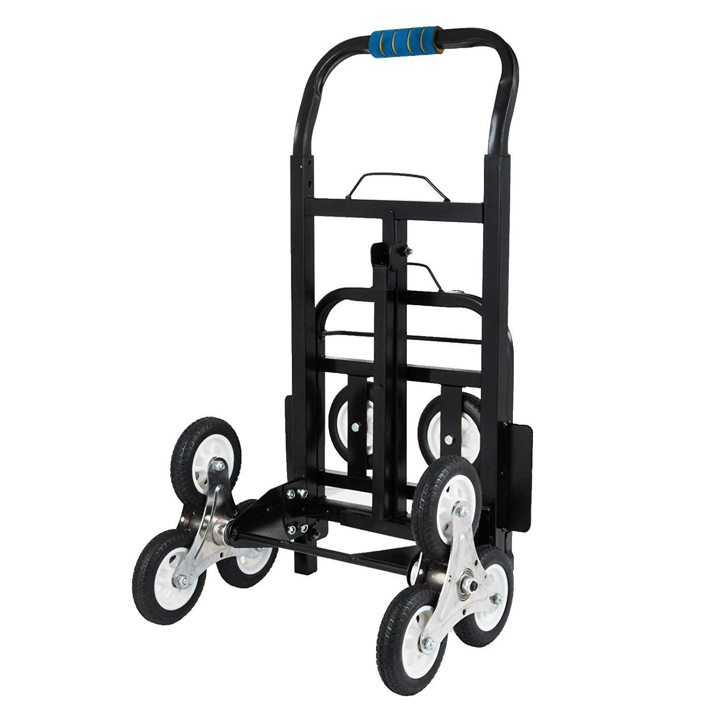 Amazon com: BestEquip Portable 330 LBS Capacity Stair