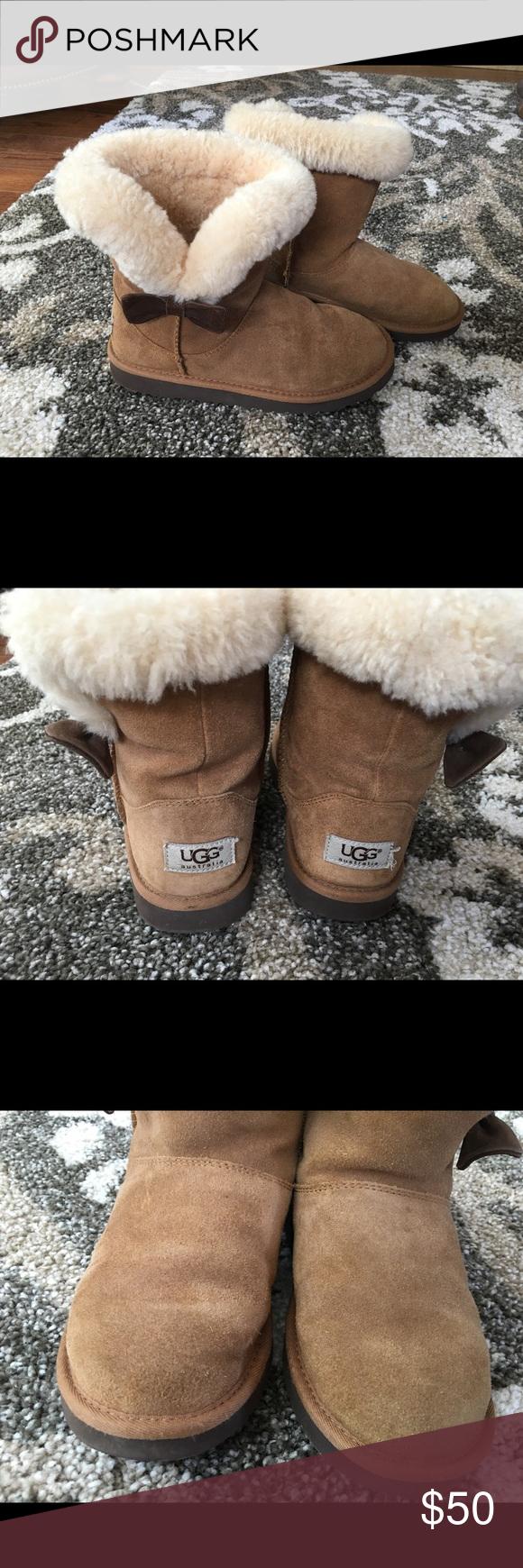 bcf97a0ea37 ebay ugg boots youth size 4 c2af3 fa683