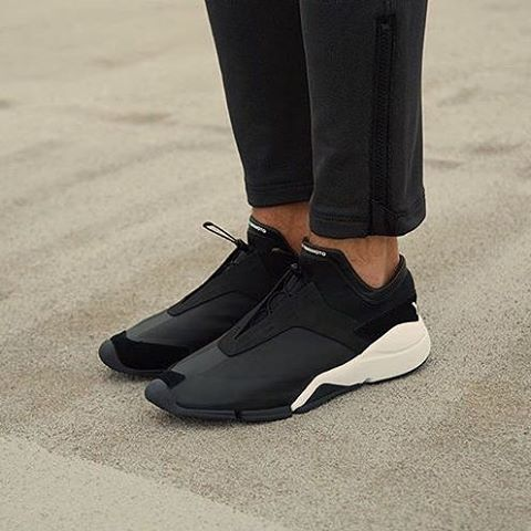 adidas y3 future low