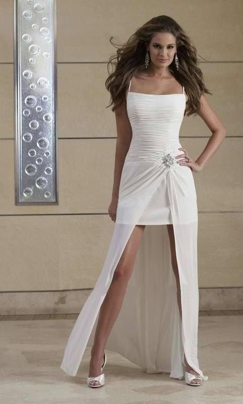 Brautkleider 2. Hochzeit