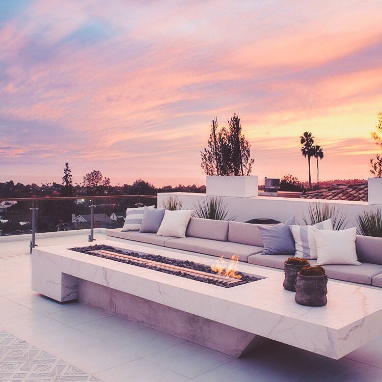 pinterest: bellaxlovee ✧☾ | +Homes+ | Pinterest | Rooftop, Future ...