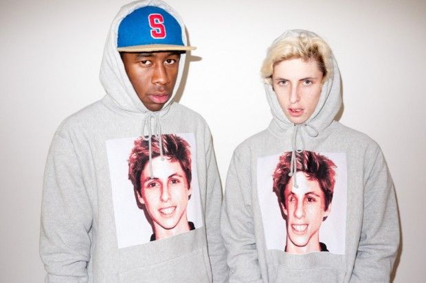 13618921e39 Odd Future Photoshoot. Odd Future Photoshoot Golf ...