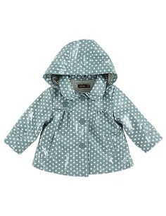 raincoat for baby girl - Google Search | SPRING SUMMER 2017 ...