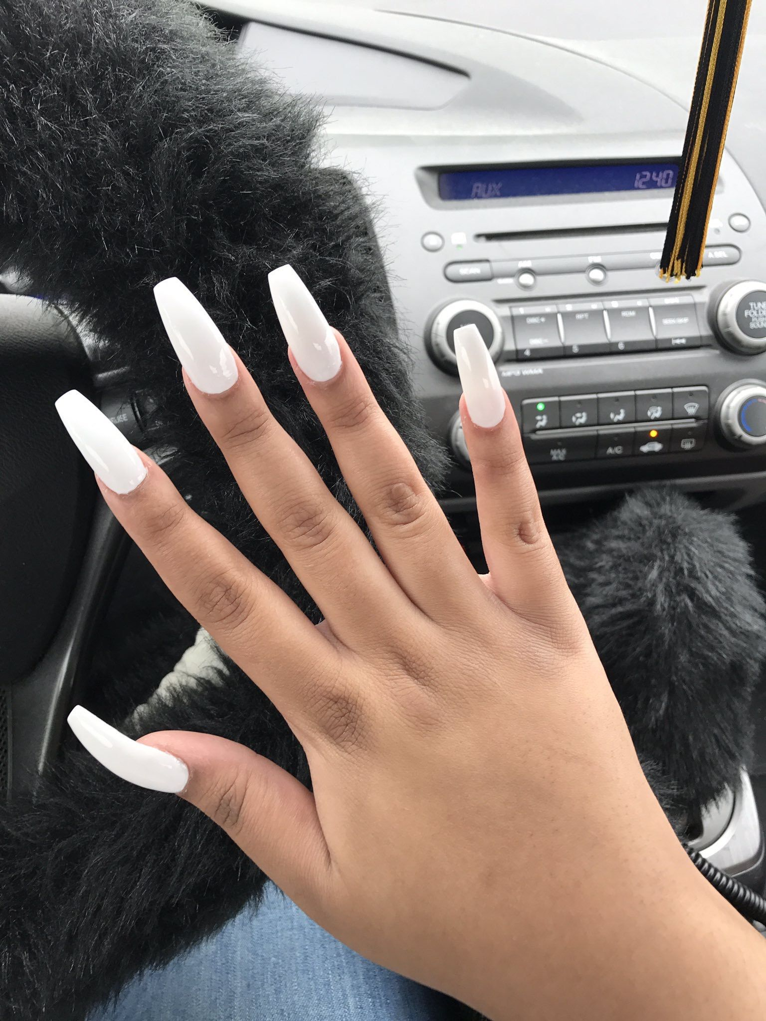 Discover Ideas About Coffin Nails