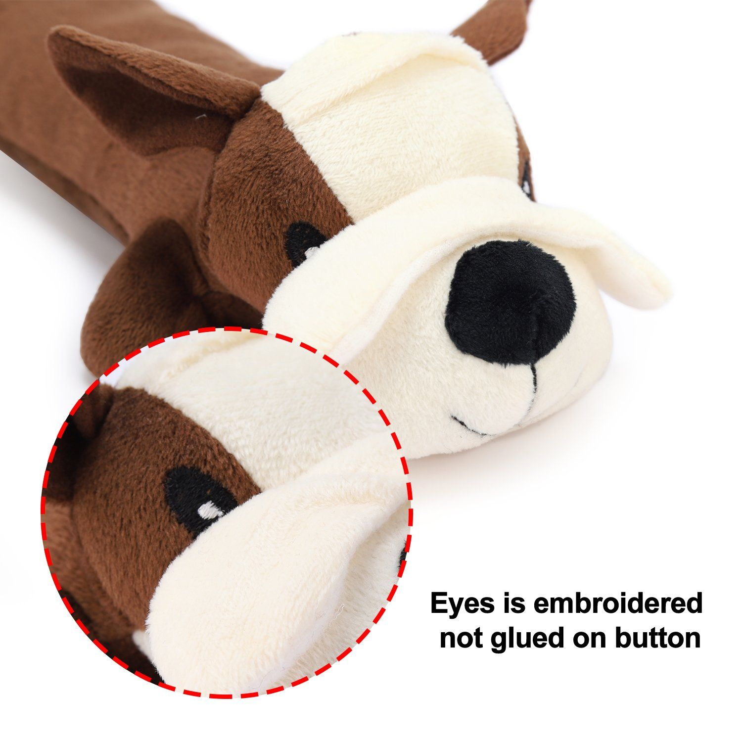 Duck Dog Toy Dog Stuffed Toys For Aggressive Chewers Dog Hunting