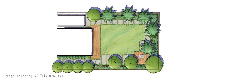 Landscape Architectural Rendering Tutorial With Autocad And Sketchbook Landscape Design Software Free Landscape Design Software Free Landscape Design
